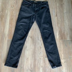 Ring of fire slim fit jeans